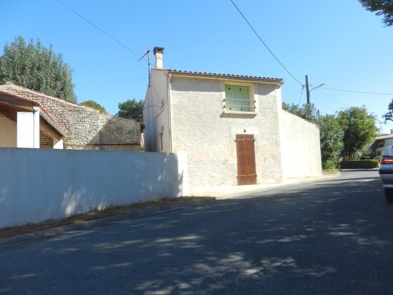 Vente maison / villa Forges 129600€ - Photo 5