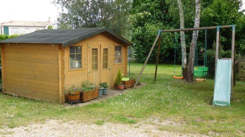 Vente maison / villa St andre de cubzac 335000€ - Photo 8