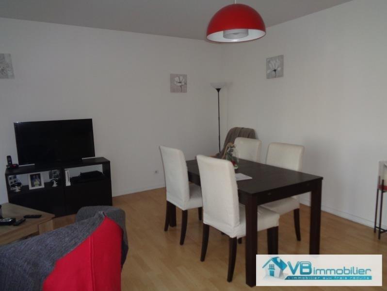 Vente appartement Champigny sur marne 234000€ - Photo 5