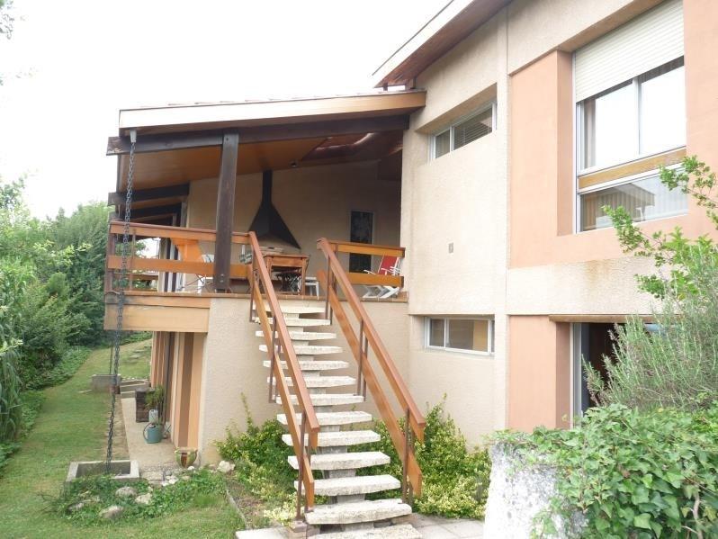 Sale house / villa Bon encontre 298000€ - Picture 1
