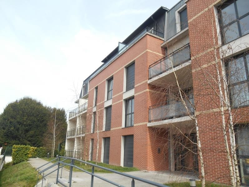 Location appartement Troyes 560€ CC - Photo 7