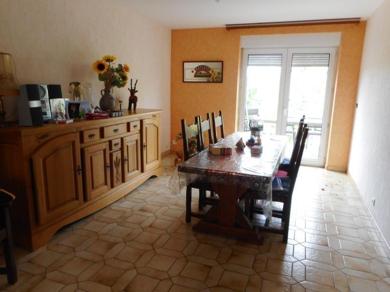Sale house / villa Harskirchen 170000€ - Picture 4