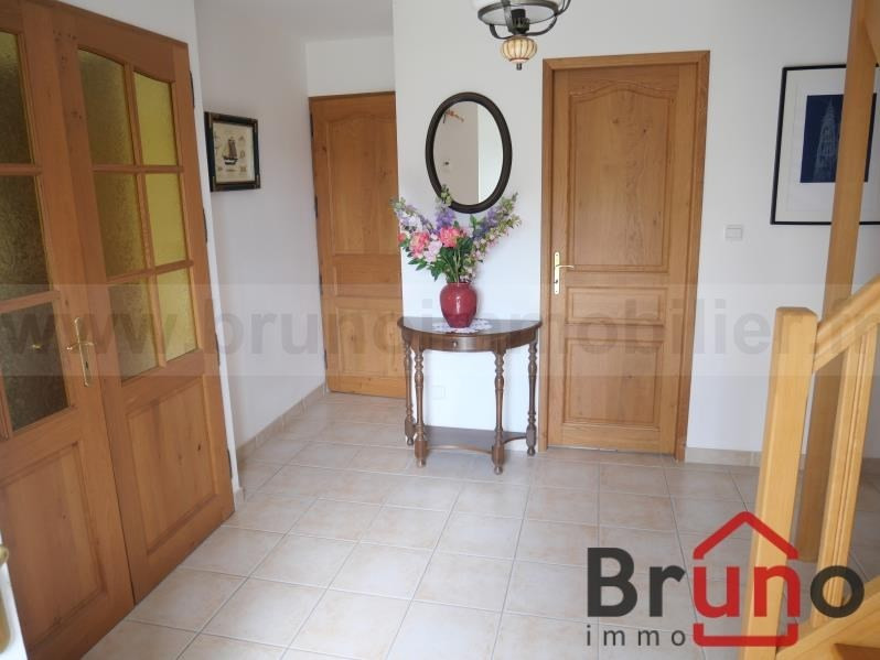 Sale house / villa St quentin en tourmont 449 900€ - Picture 3