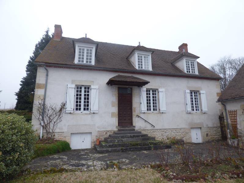 Venta  casa Louchy montfand 325000€ - Fotografía 2