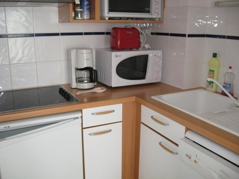 Vente appartement Vaux sur mer 143 750€ - Photo 3