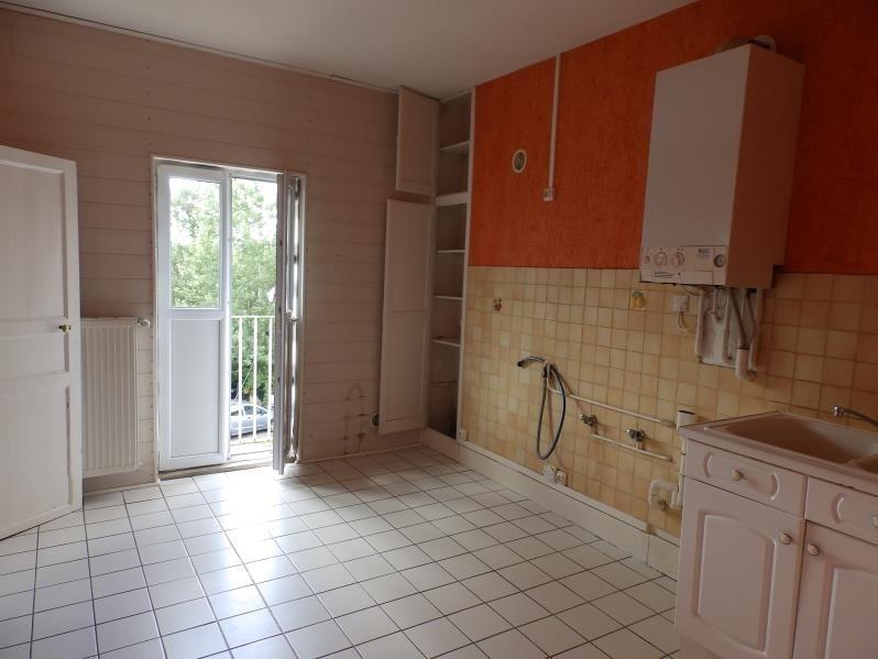 Verkauf mietshaus Moulins 99000€ - Fotografie 4