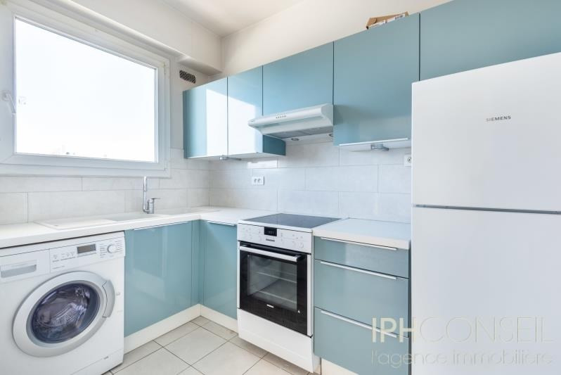 Vente appartement Neuilly sur seine 500 000€ - Photo 4
