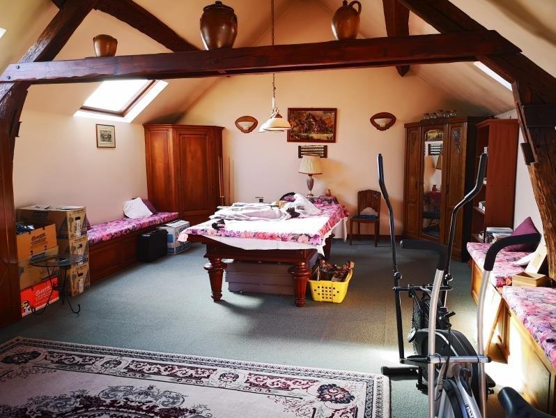 Sale house / villa Boissy l'aillerie 287300€ - Picture 3