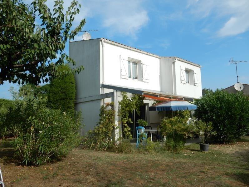 Vente maison / villa St pierre d'oleron 277000€ - Photo 2