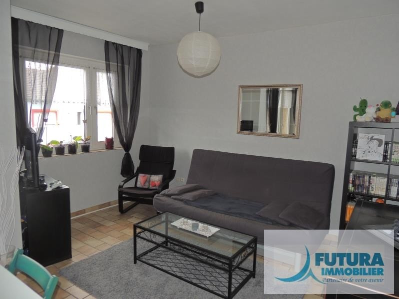 Sale house / villa Freyming merlebach 158 000€ - Picture 3
