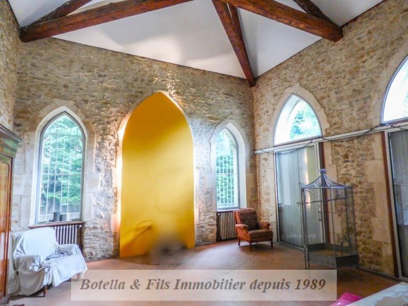 Venta de prestigio  casa Bagnols sur ceze 498000€ - Fotografía 4