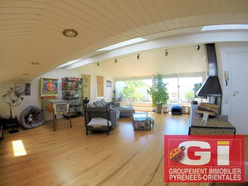 Deluxe sale apartment Perpignan 169 000€ - Picture 1