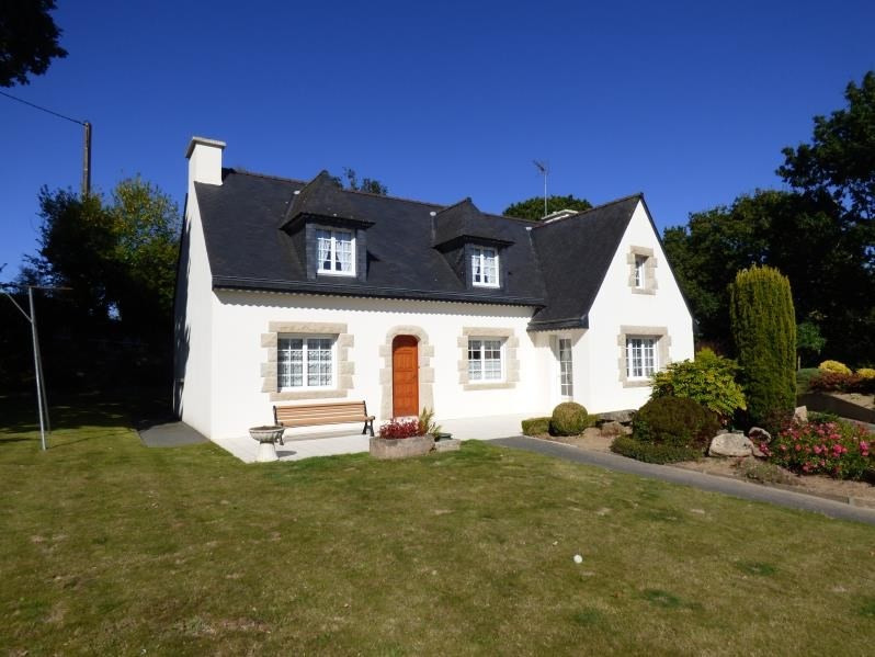 Vente maison / villa Lannion 235 500€ - Photo 1