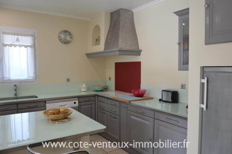Verkoop van prestige  huis Pernes les fontaines 567000€ - Foto 11