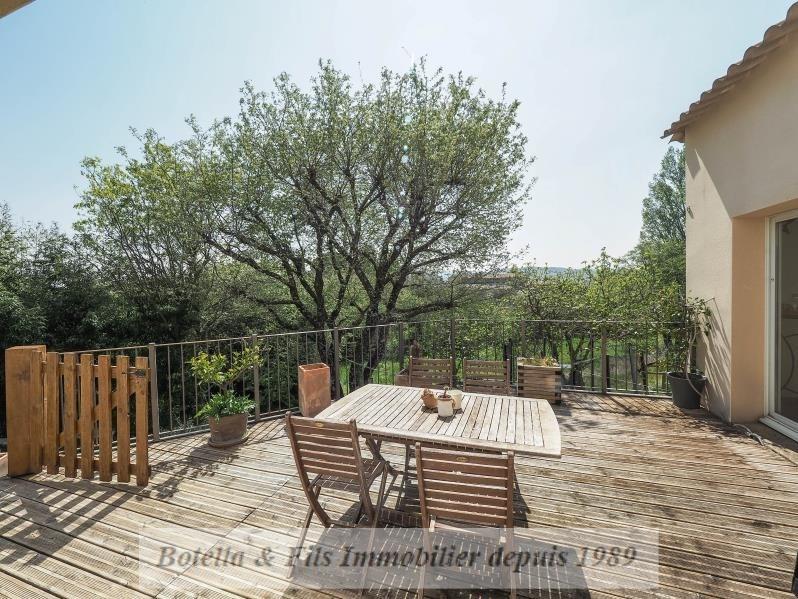 Vente maison / villa Goudargues 280000€ - Photo 15
