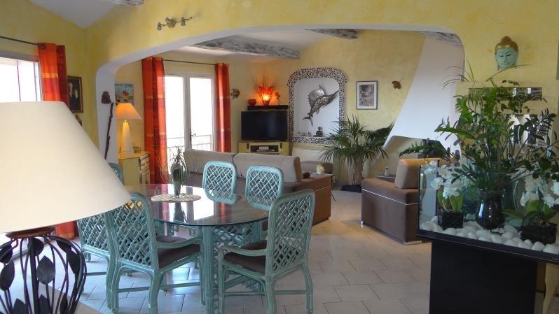 Deluxe sale house / villa Cavalaire sur mer 897000€ - Picture 4