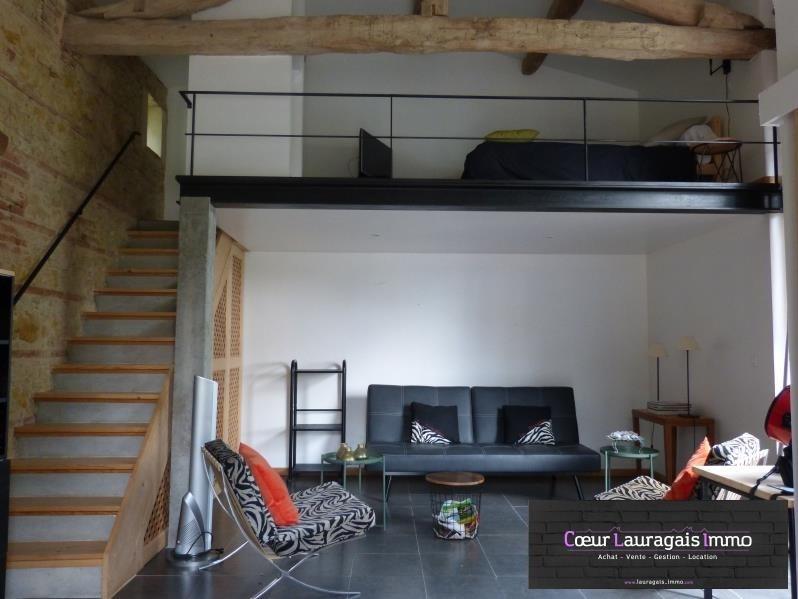 Location appartement Caraman 650€ CC - Photo 3