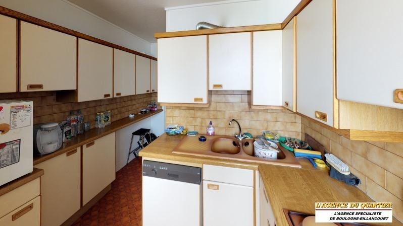 Sale apartment Boulogne billancourt 629000€ - Picture 3