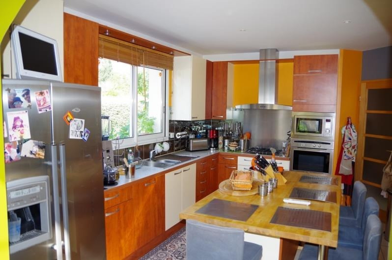 Vente maison / villa St manvieu norrey 420000€ - Photo 4