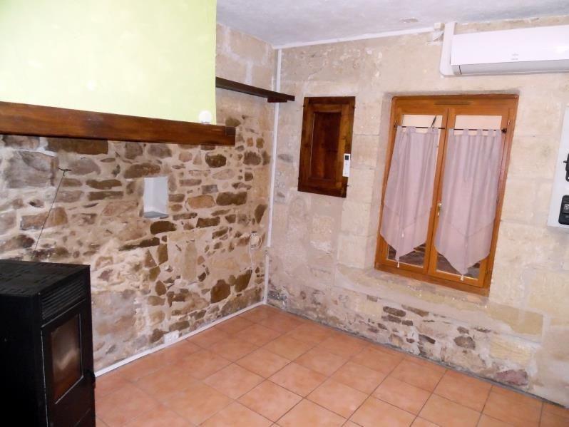 Vente maison / villa Marsillargues 107000€ - Photo 1