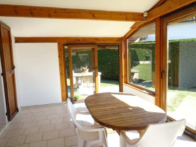 Vente maison / villa St jean de bournay 299000€ - Photo 1