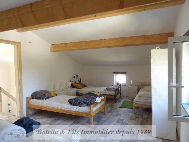 Vente maison / villa Barjac 199000€ - Photo 7