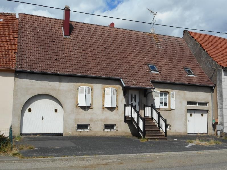 Sale house / villa Harskirchen 170000€ - Picture 1