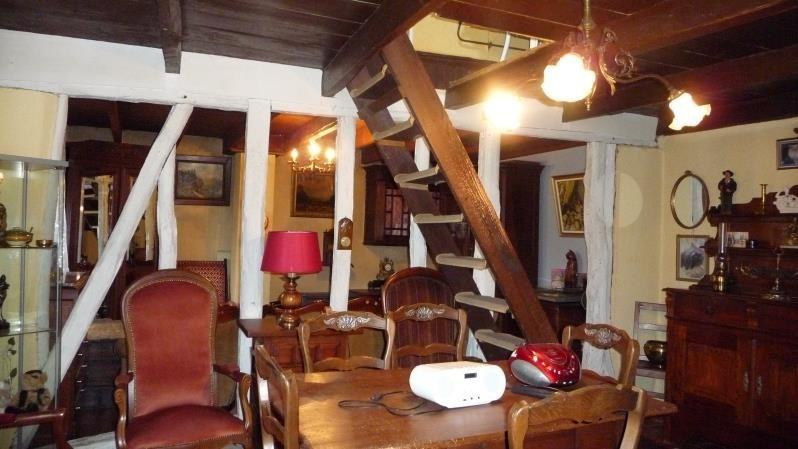 Vente maison / villa St jean de losne 76000€ - Photo 4