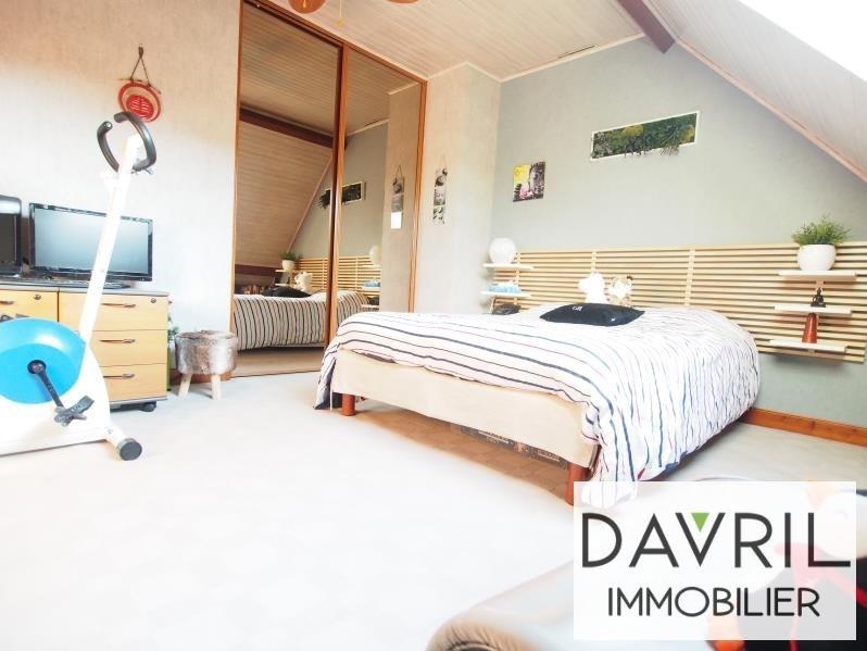 Vente maison / villa Conflans ste honorine 509500€ - Photo 8