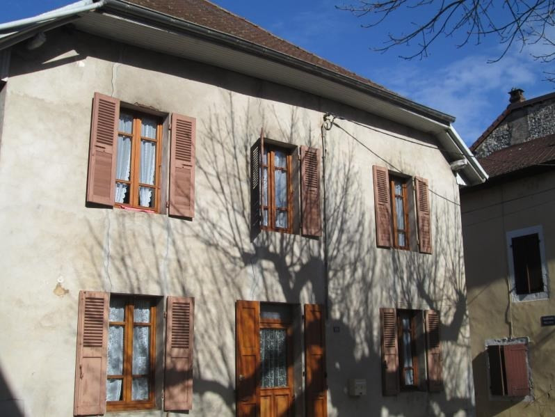 Vente maison / villa Yenne 120000€ - Photo 1