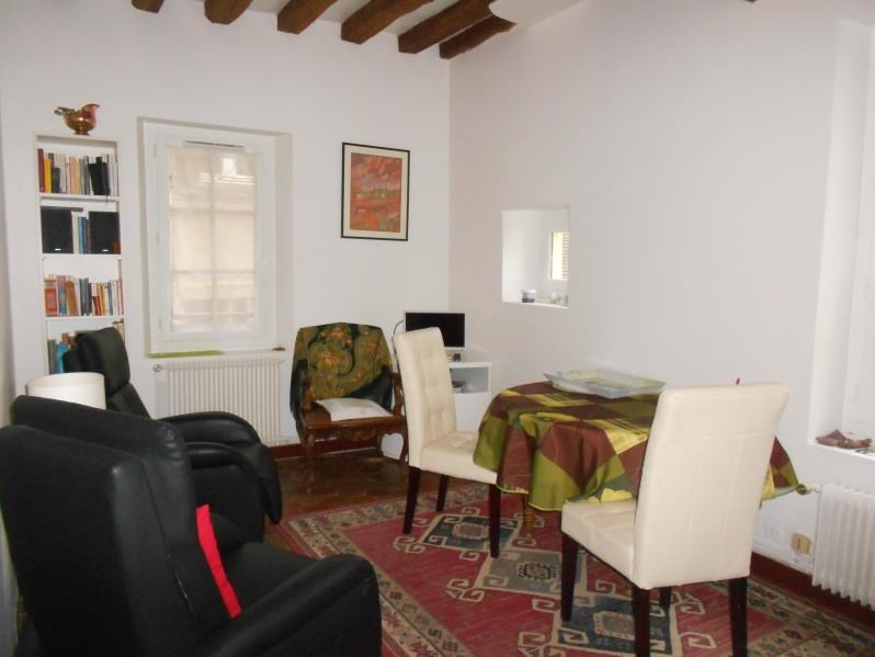 Rental apartment Provins 430€ CC - Picture 1