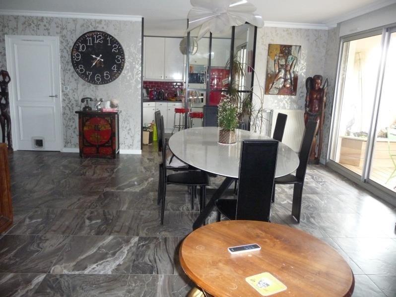 Vente appartement Charbonnieres les bains 420000€ - Photo 5