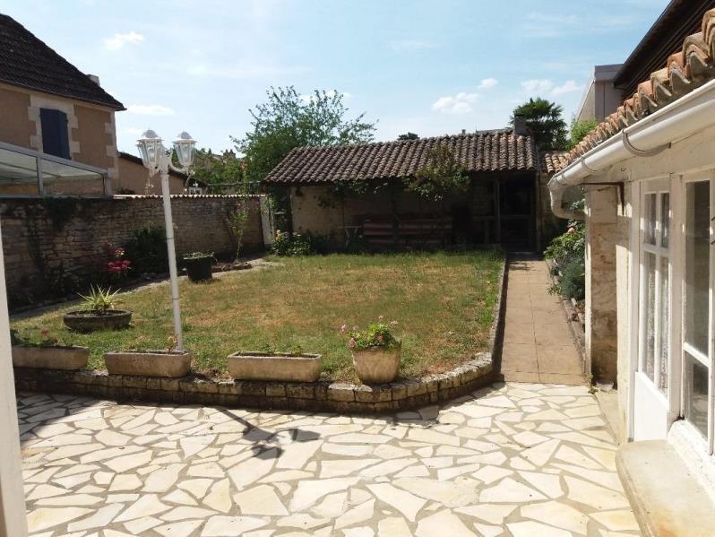 Vente maison / villa Pamproux 99600€ - Photo 2