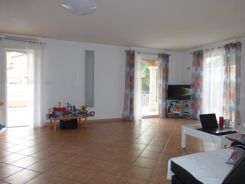 Sale house / villa Sollies pont 365000€ - Picture 3