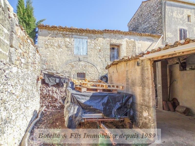 Vente maison / villa Uzes 99900€ - Photo 2