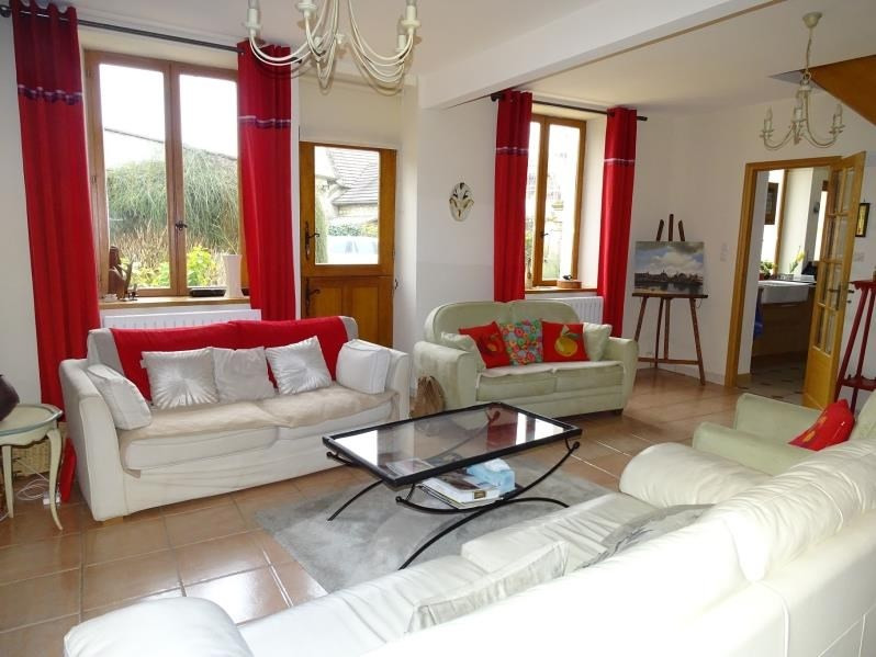 Vente maison / villa Senlis 449000€ - Photo 4