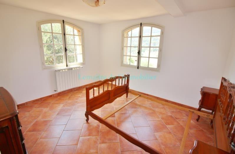 Vente de prestige maison / villa Grasse 599000€ - Photo 18