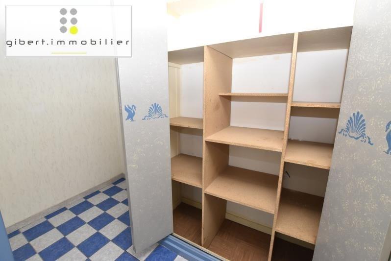 Vente appartement Le puy en velay 33600€ - Photo 6