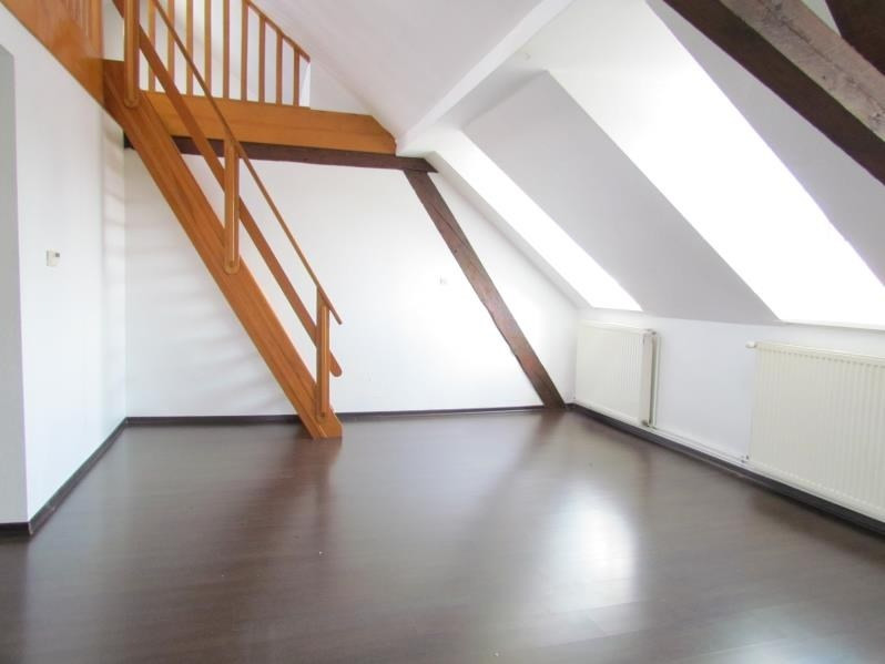Sale apartment Strasbourg 273000€ - Picture 2
