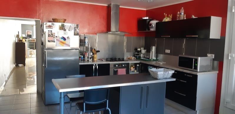 Sale house / villa Oiselay et grachaux 139000€ - Picture 4