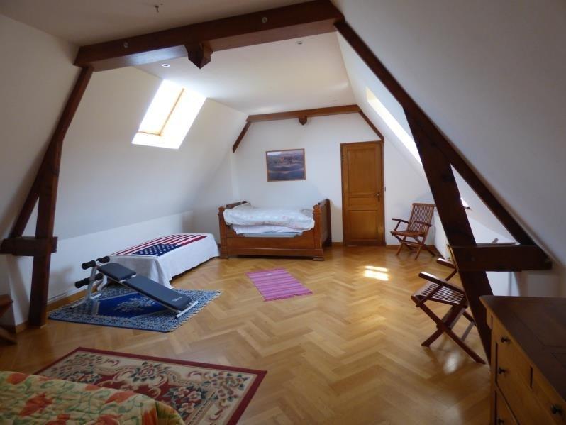Vente maison / villa Moulins la marche 328000€ - Photo 7