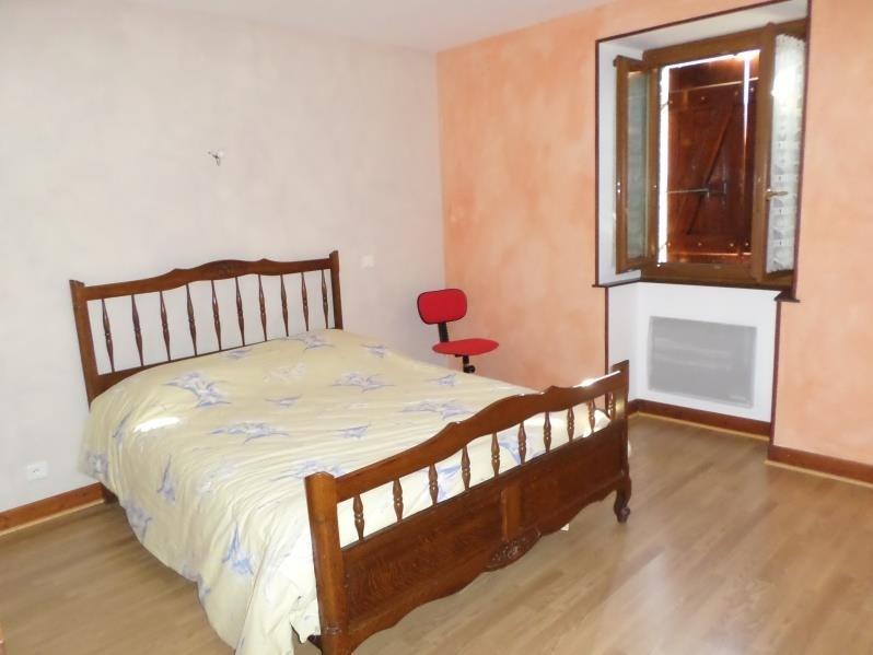 Sale house / villa Proche thoirette 159000€ - Picture 5