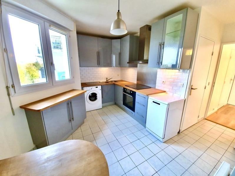 Sale apartment Issy les moulineaux 659000€ - Picture 5