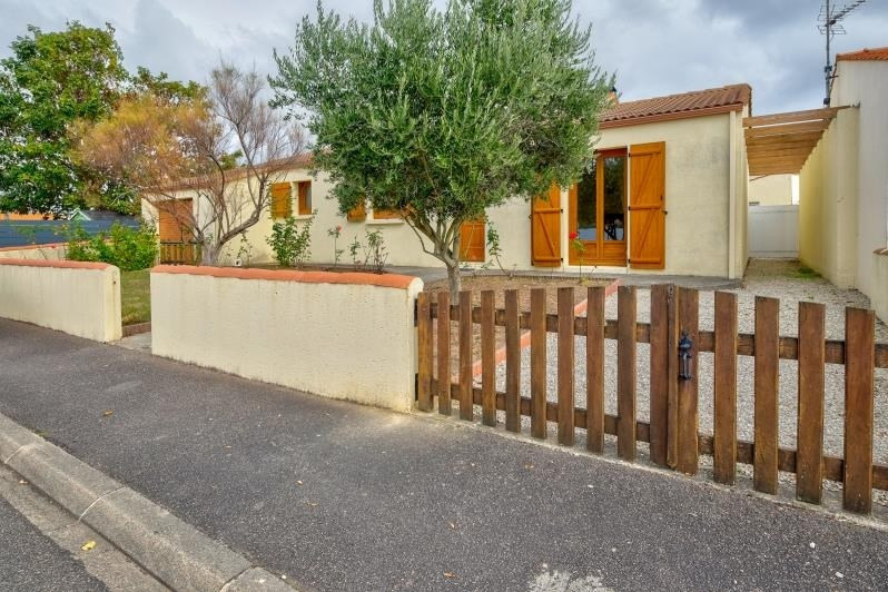 Sale house / villa Chateau d olonne 253500€ - Picture 2
