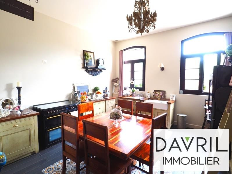 Deluxe sale house / villa Beauvais 690 000€ - Picture 4