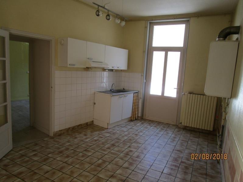 Vente maison / villa St maixent l ecole 89900€ - Photo 2