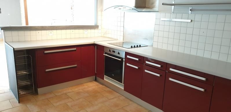 Sale house / villa Roches premarie andille 187000€ - Picture 3