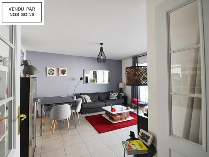 Vente appartement Nantes 223 000€ - Photo 1