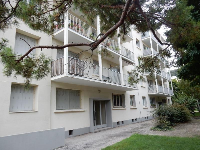 Verkauf wohnung Vienne 140000€ - Fotografie 8