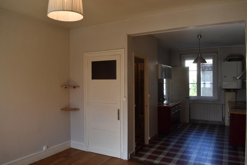 Sale apartment Besancon 115000€ - Picture 2